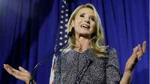 Jennifer Siebel Newsom will be California's
