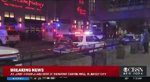 At Least 3 People Shot At Newport Centre Mall In Jersey City [Video]