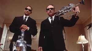 Returning Characters Might Make Cameos in Men in Black:International [Video]