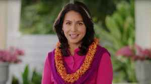 Rep. Tulsi Gabbard Announces Presidential Run [Video]