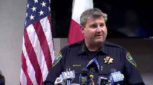 Davis police chief describes how deadly shooting unfolded [Video]