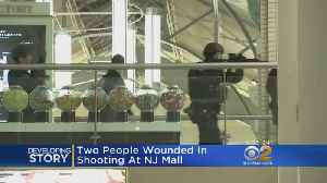 2 Shot At Newport Centre Mall In Jersey City [Video]