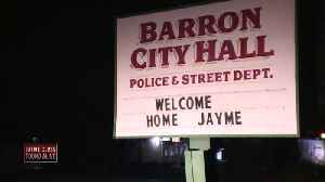 Barron community reacts to Jayme Closs found alive [Video]