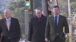 Former Priest In Erie Diocese Sentenced To 2.5-14 Years For Sexual Abuse [Video]