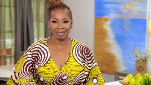 Iyanla: The Empowering Question Every Woman Must Ask Herself [Video]