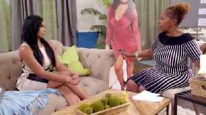 Iyanla Warns Althea Against Chasing Fame [Video]