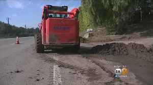 Malibu Bracing For More Mudslides [Video]