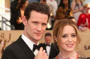 Matt Smith: Claire Foy is 'brilliant' [Video]