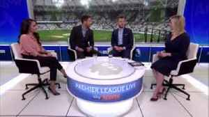 Redknapp: Arnautovic situation difficult [Video]