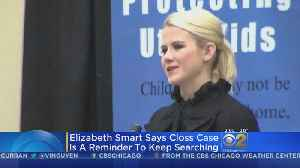 Kidnap Survivor Elizabeth Smart Releases Statement On Jayme Closs' Return [Video]