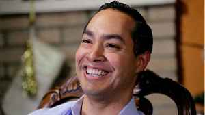News video: Julian Castro - 2020 Latino Presidential Candidate
