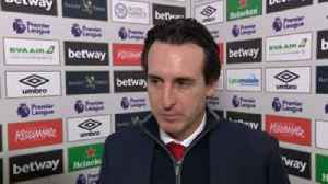 Emery: Not clinical enough [Video]