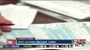 Volunteer Income Tax Assistance Program offered to local residents [Video]