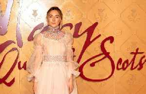 Saoirse Ronan treasures normal life [Video]