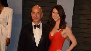 MacKenzie Bezos Could Become Wealthiest Woman In World [Video]
