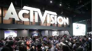 News video: Activision Adds Investigation For Fraud To List Of Woes