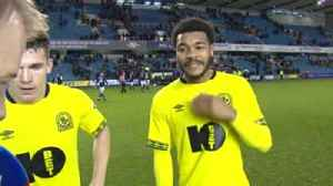 Rovers leave it late at The Den [Video]
