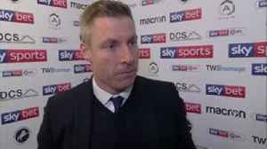 Harris: I thought we edged it [Video]