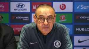 Sarri: Willian has to stay [Video]