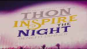 VIDEO: Second annual 'Inspire The Night' event [Video]