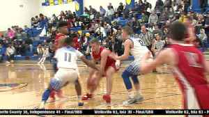 Boys Basketball Fort Scott Parsons [Video]