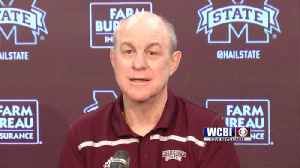 #14 Mississippi State, Ole Miss set to square off. [Video]