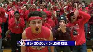 High School Highlight Reel (1-11-19) [Video]