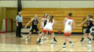 1/11/19 - Girls Basketball - Viroqua 13, West Salem 67 [Video]