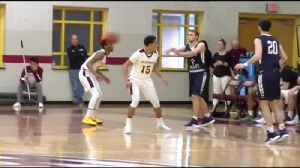 Alvernia Doubleheader Highlights [Video]