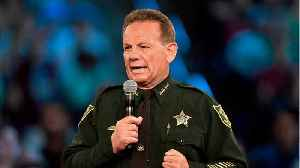 Florida Sheriff Suspended For Response To School Massacre [Video]