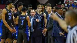 Duke Defeats Florida State [Video]
