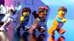 The LEGO Movie 2: The Second Part –