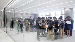 Apple Cutting iPhone Production [Video]
