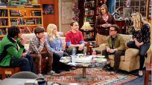 The Big Bang Theory Cast to Honor Creator Chuck Lorre [Video]
