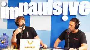News video: Logan Paul Under Fire After Saying He'll 'Go Gay for March'
