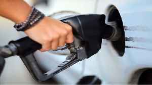 Gas prices continue to go down in Colorado; gallon now 35 cents cheaper than a month ago [Video]