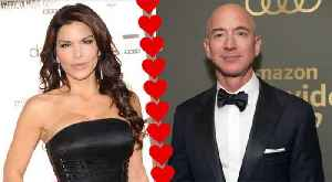 Jeff Bezos divorcing after cheating on wife with reporter Lauren Sanchez [Video]