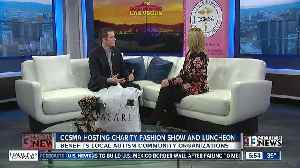 CCSMA Fashion Show helping autism community [Video]