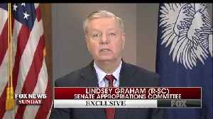 Graham on whether Congress can end the stalemate over the partial govt. shutdown [Video]