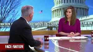 News video: Kevin McCarthy throws Steve King under the bus