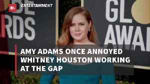 Were You Ever Helped By Amy Adams At The Gap? [Video]