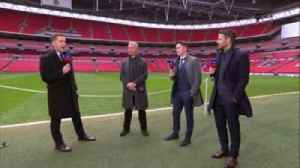 Poch 'on verge of something special' [Video]