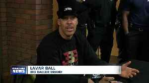 Basketball Showcase brings Big Baller Brand and the Ball Family to Buffalo [Video]