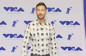 Calvin Harris is not afraid to give feedback [Video]