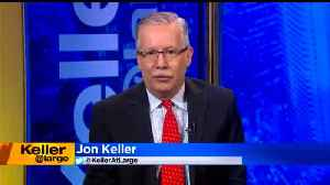 Keller @ Large: Immigration Expert Discusses Wall At Southern Border [Video]