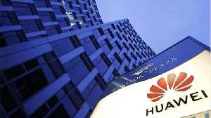 News video: Poland Could Consider Limits On Use of Huawei Products