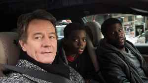 'The Upside' Takes Over No. 1 Spot At The Box Office [Video]
