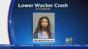 Woman Charged With DUI After 1-Year-Old Dies In Crash [Video]