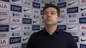 Pochettino: 'It's an unfair game' [Video]