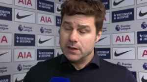 News video: Kane injury concerns Pochettino